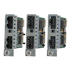 Omnitron Systems iConverter 2Fx Transceiver