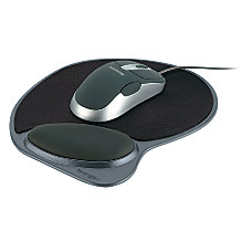 Kensington Memory Foam Mouse Pad With