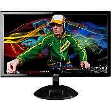 AOC E2343FI 23 LED LCD Monitor