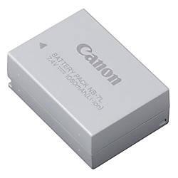 Canon NB 7L Lithium Ion Digital