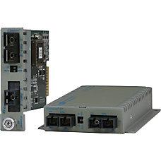 Omnitron Systems iConverter OC12FF 8683 1
