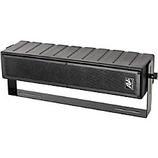 Bretford EXPLORE SS1234B Speaker System Black