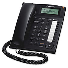 Panasonic KX TS880B Integrated Telephone System