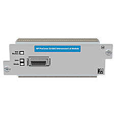HP ProCurve 10 GbE al Interconnect