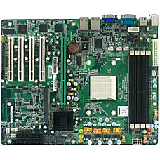 Tyan Tomcat S3950 Server Motherboard Broadcom
