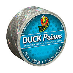 Duck Prism Tape Mini 1 Core