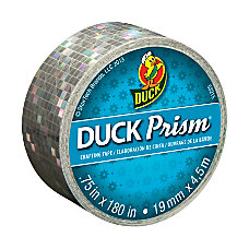 Duck Prism Tape Mini 1 Core