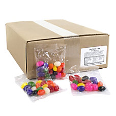 Everson Distributing Individually Wrapped Jelly Beans