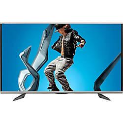"Sharp AQUOS LC-60UQ17U 60"" 3D 1080p LED-LCD TV - 16:9 - HDTV 1080p - 240 Hz"