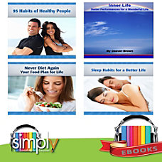 Health Happiness Wellness Collection Download Version