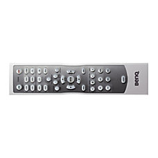 BenQ 5JJ2606001 Device Remote Control
