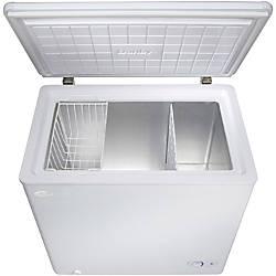 Danby 55 cu ft Freezer