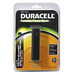 Duracell Portable Power Bank With 2600mAh