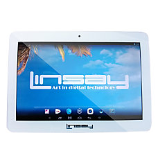 LINSAY F 10XHD4Core 101 Tablet
