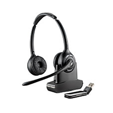 Plantronics Savi W420 Wireless PC Headset