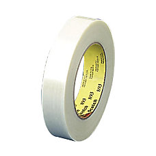 Scotch Filament Tape 075 Width x