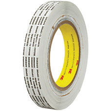 3M 466XL Adhesive Transfer Tape 3