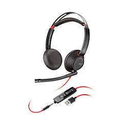 Plantronics Blackwire C520 Stereo USB Headset