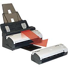 Visioneer Strobe 500 Mobile Scanner