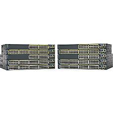 Cisco Catalyst WS C2960S 24PS L