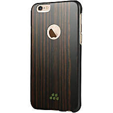 Evutec Wood Ebony S Series Case
