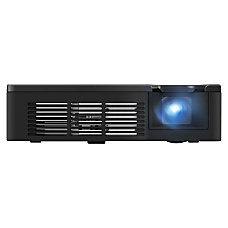 Viewsonic PLED W800 DLP Projector 720p