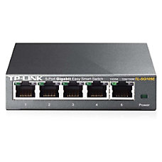 TP Link 5 Port Gigabit Ethernet