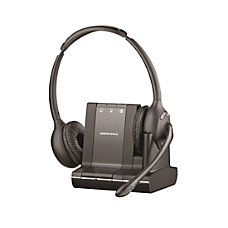 Plantronics Savi 720 M Wireless Headset