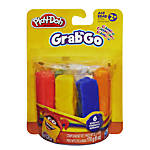 Play Doh Modeling Compound Grab N