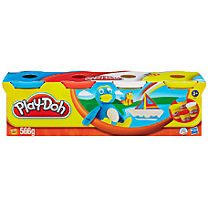 Play Doh Modeling Compound Classic Colors