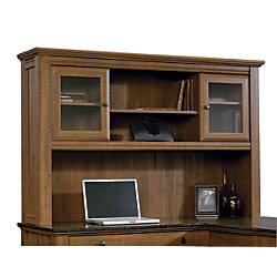Sauder Appleton Collection Hutch For L
