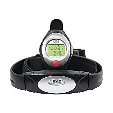 Pyle PHRM40 One Button Heart Rate