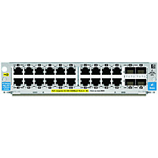 HP ProCurve 20 Ports Gigabit Switching