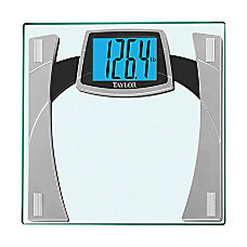 Taylor Digital Scale 2 38 H