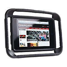 GripCase for iPad Mini Black