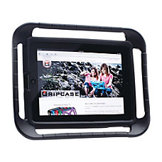 GripCase I2BLK USP Case For iPad