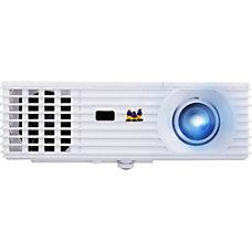Viewsonic PJD7822HDL 3D DLP Projector 1080p