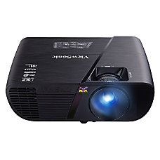 Viewsonic PJD5555W 3D Ready DLP Projector
