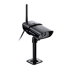 Uniden Guardian GC45 Wireless Outdoor Weatherproof