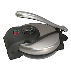 Brentwood Tortilla Maker Non Stick in