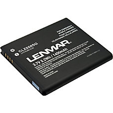 Lenmar Replacement Battery for Samsung Galaxy