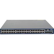 HP 5120 48G PoE EI TAA