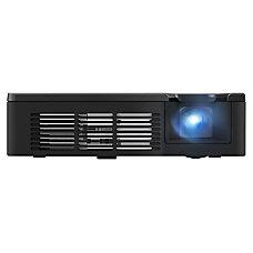 Viewsonic PLED W600 DLP Projector 720p