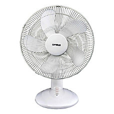 Optimus 16 Oscillating Table Fan