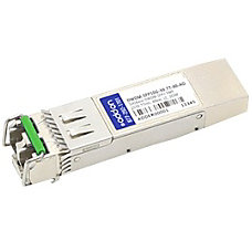 AddOn Cisco DWDM SFP10G 4612 Compatible
