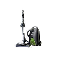 Panasonic OptiFlow Canister Vacuum