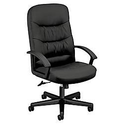 basyx by HON High Back Chair