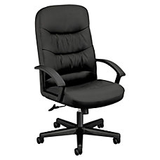 basyx by HON High Back Chair