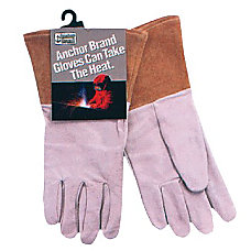 ANCHOR 120TIG MEDIUM CAPESKIN TIG GLOVE