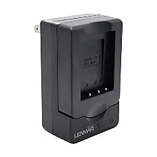 Lenmar Camera Battery Charger for Nikon